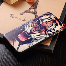 Load image into Gallery viewer, Tiger iPhone Case