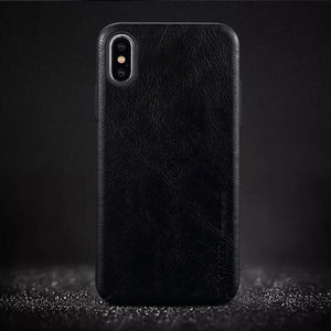 Ultra Thin iPhone X Hard Case