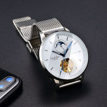 Load image into Gallery viewer, Bestdon Luxury Mechanical Watch Men Automatic Tourbillon Sports Watches Mens Fashion Switzerland Brand Watch Relogio Masculino