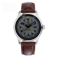 Load image into Gallery viewer, Carnival T25 Tritium Luminous Watch Men Military Mens Watches Top Brand Luxury Quartz Wristwatch Male Clock Relogio Masculino