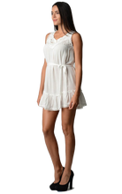Load image into Gallery viewer, Women's Eyelet Dress