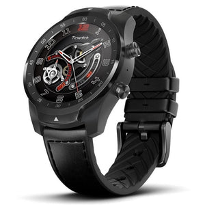 Original Ticwatch Pro Smart Watch NFC Google Pay Google Assistant GPS Watch Men IP68 Layered Display Long Standby