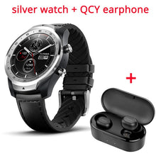 Load image into Gallery viewer, Original Ticwatch Pro Smart Watch NFC Google Pay Google Assistant GPS Watch Men IP68 Layered Display Long Standby