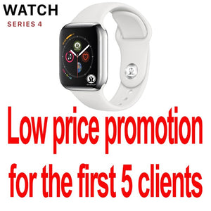 Smart Watch Smartwatch Smart Watch Men Smart Watch IOS Reloj Inteligente Smartwatch IOS Smart Watch for Apple IOS IWO 8 9 10