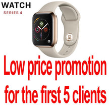 Load image into Gallery viewer, Smart Watch Smartwatch Smart Watch Men Smart Watch IOS Reloj Inteligente Smartwatch IOS Smart Watch for Apple IOS IWO 8 9 10