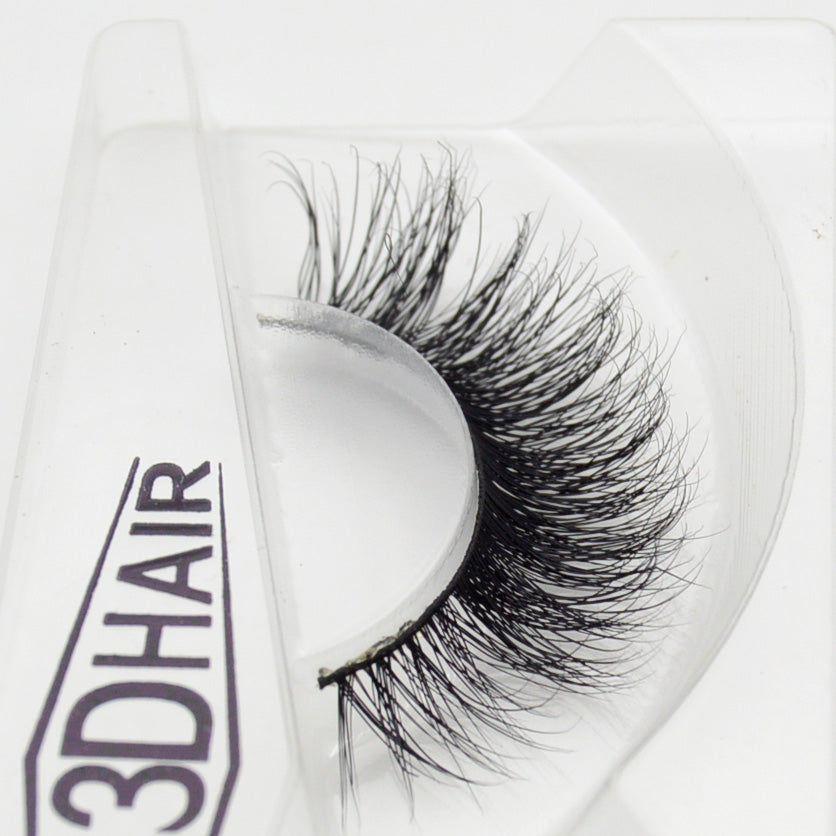 939c411ad89 ... Load image into Gallery viewer, Visofree 3D Mink Eyelashes Upper Lashes  100% Real Mink ...