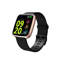 Load image into Gallery viewer, Women Men's Smart Watch Waterproof Digital Smart Bracelet Color Screen Electronic Smartwatch Men Find the Phone Smart Band Women