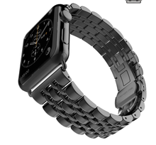 Load image into Gallery viewer, Stainless Steel Watchband for Iwatch