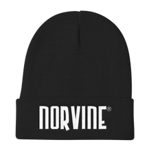 Load image into Gallery viewer, Norvine Knit Beanie