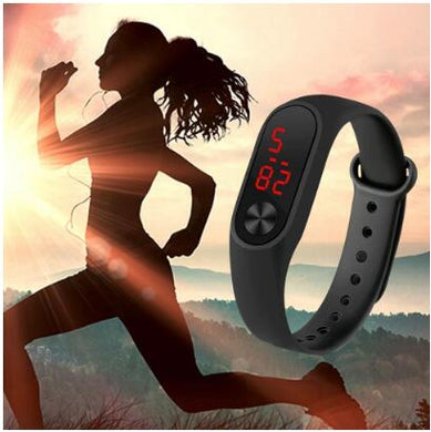Relogio Digital Men's watch Women's Watches montre homme Smart Sport watch Hand Ring Watches Led Sports Fashion Electronic Clock