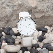Load image into Gallery viewer, Stainless Steel Strap Watches