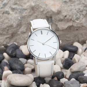 Stainless Steel Strap Watches