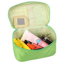 Load image into Gallery viewer, Women Waterproof Makeup Case Square Case Bag mochila feminina #XTJ