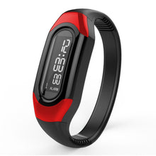 Load image into Gallery viewer, LED Electronic Bracelet Watch Electronic Sport Watches