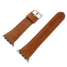 Load image into Gallery viewer, Leatherckle Wrist Watch Band Strap Belt for  Watch Apple Watch 42mm