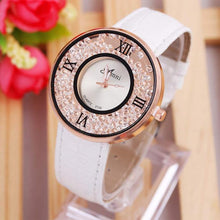Load image into Gallery viewer, Women's Retro Quicksand Watch