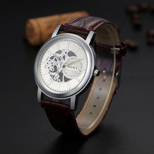 Load image into Gallery viewer, Quartz Watch Men Sports Hollow Strap Watches Wrist Watch