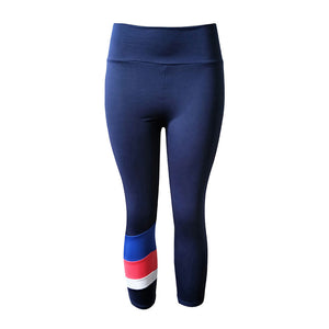 Women Pants High Waist Sports Gym Yoga Running Fitness Leggings Pants Workout Clothes