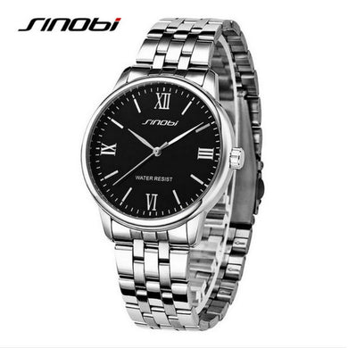 SINOBI Brand Wrist Watch Women Watches Fashion Luxury Women's Watches