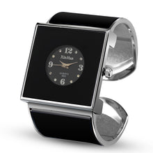 Load image into Gallery viewer, Stainless Steel Bracelet Wrist Watch Women Watches Diamond Ladies Watch