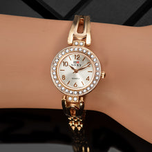 Load image into Gallery viewer, Soxy Bracelet Watch Women Watches Luxury Rhinestone Women'S Watches Wristwatch