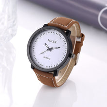 Load image into Gallery viewer, MILER Watch Fashion Sport Watches Military Men'S Watch Contracted Watches