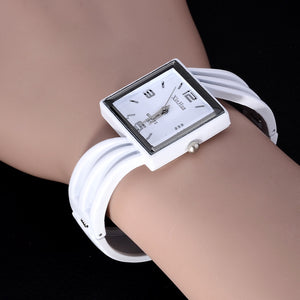 Fashion Bracelet Wrist Watch Women'S Watches Full Steel Ladies Watch