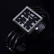 Load image into Gallery viewer, Fashion Bracelet Wrist Watch Women'S Watches Full Steel Ladies Watch