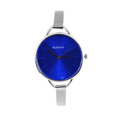 WOMAGE Brand Watch Fashion Women'S Watches Ladies Wrist Watch Clock