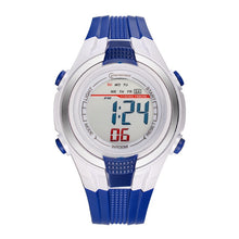 Load image into Gallery viewer, MINGRUI Children'S Watches Waterproof Silicone Digital Watch Kids LED Watch