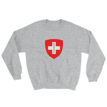 Load image into Gallery viewer, Swiss Army Jumper