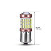 1156 Plug 4014 60SMD Car LED Light Bulb