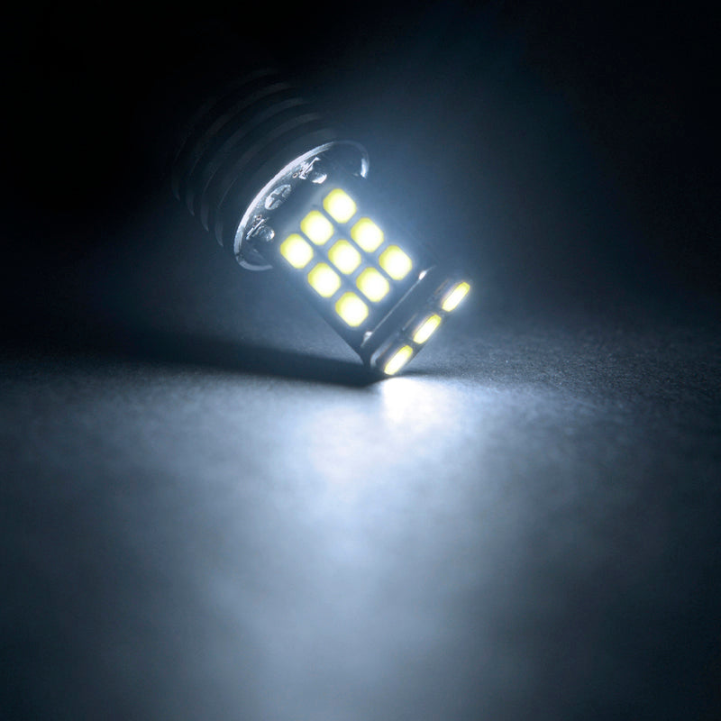 3157 Plug 2835 21SMD Car LED Light Bulb
