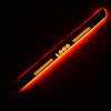 Customize Led Door Side Sill Step | Upgrade Door Sills Plate - Car Accessories