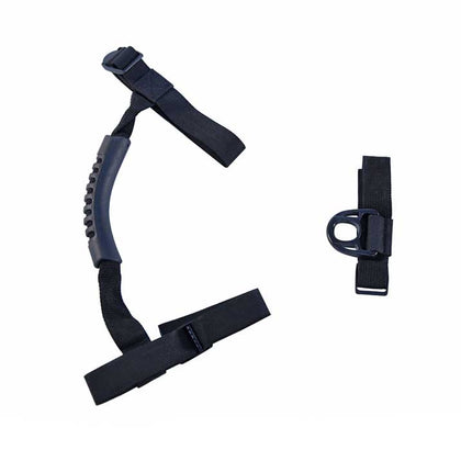 Simple Version Roll Bar Grab Handle For 1996-2017 Jeep Wrangler TJ&JK