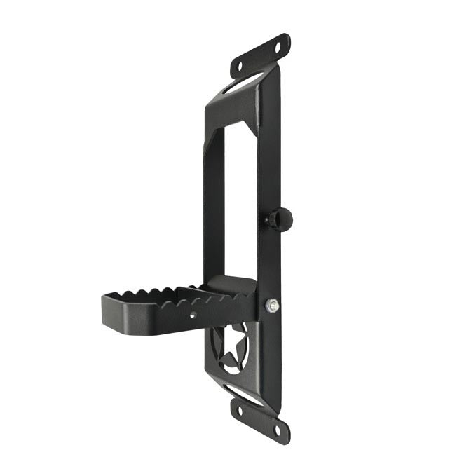 Door Hinge Folding Ladder Pedal For Jeep Wrangler JK 2007-2017