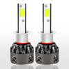 Mini6 H1 Led Headlight Bulbs Upgrade