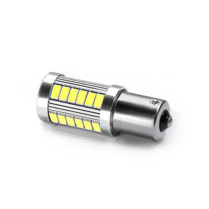 1156 Plug 5730 33SMD Car LED Light Bulb
