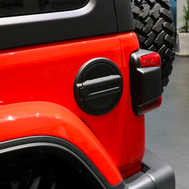 Fuel Tank Cover For 2018 Jeep Wrangler JL