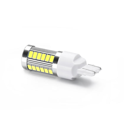 7443 Plug 5730 33SMD Car LED Light Bulb