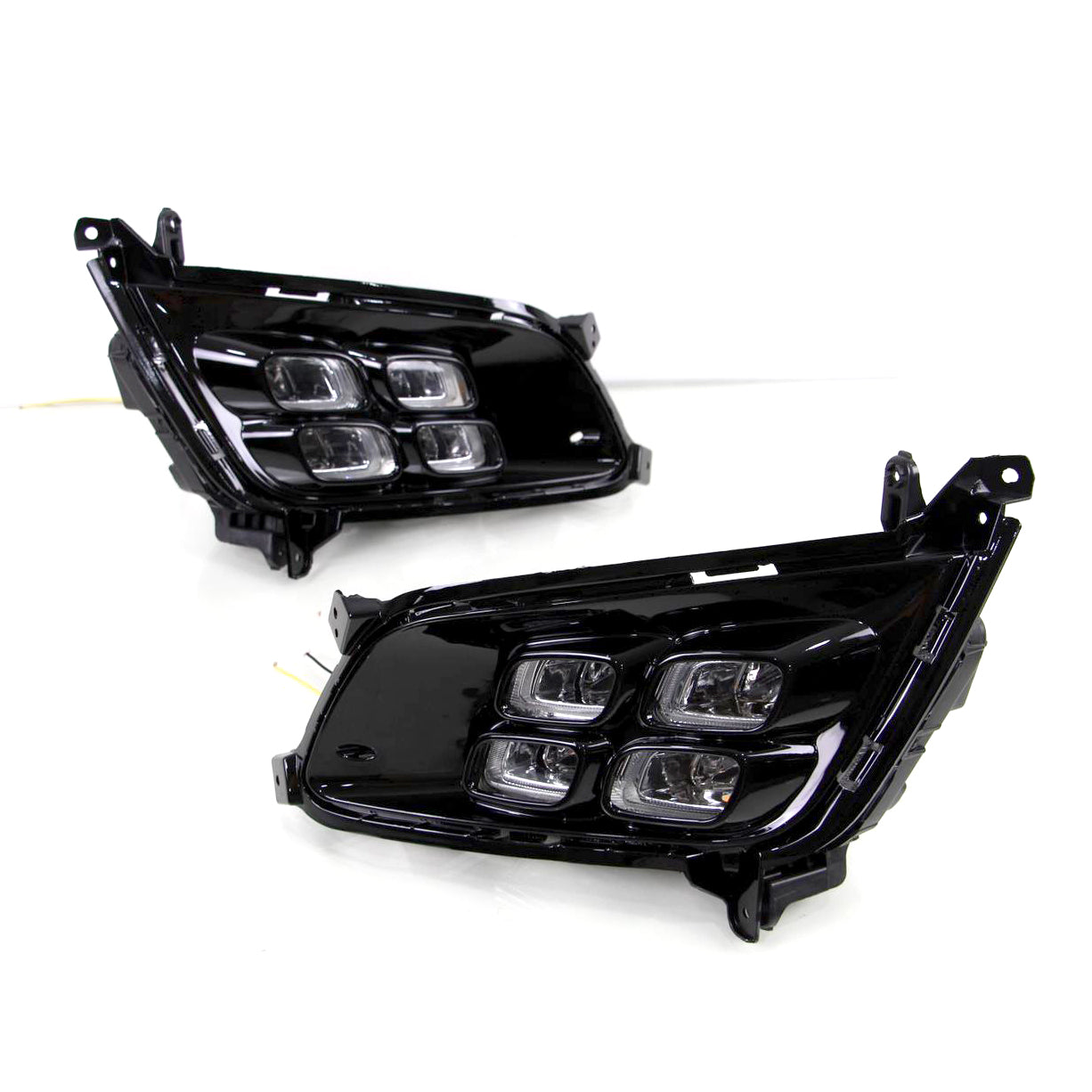 LED Daytime Running Lights (DRL) Turn Signal Lamp For KIA K5 2013-2015