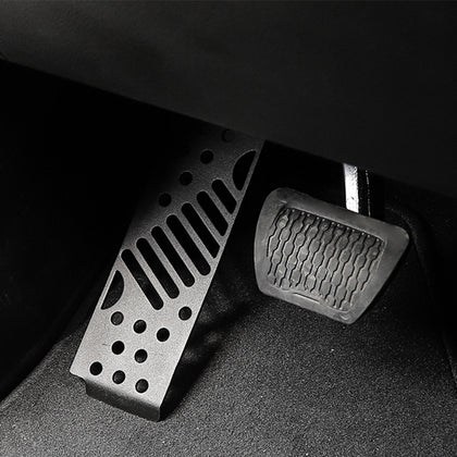 Dead Pedal Left Side Foot Rest Panel For 2018 Jeep Wrangler JL