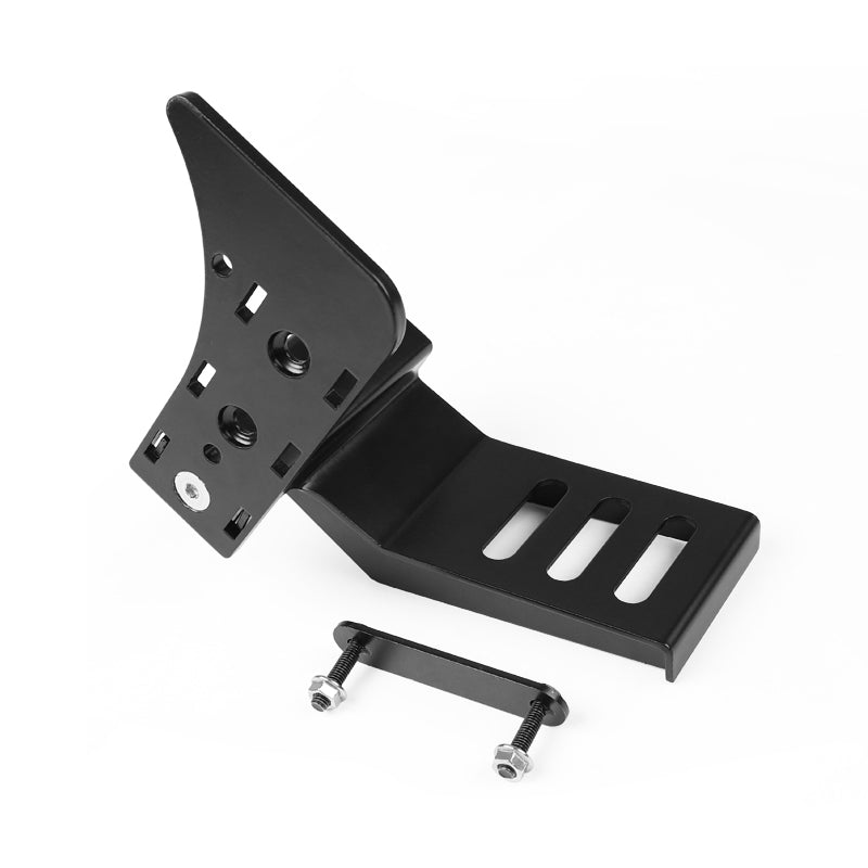 Resting Left Pedal For 2018 Jeep Wrangler JL