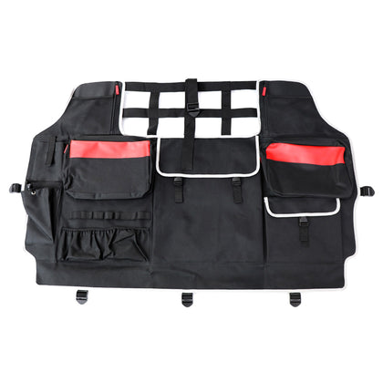 Seat Storage Bag For 2007-2018 Jeep Wrangler JK & JL