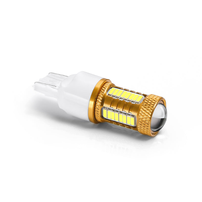 7443 Plug 4014 32SMD Car LED Light Bulb
