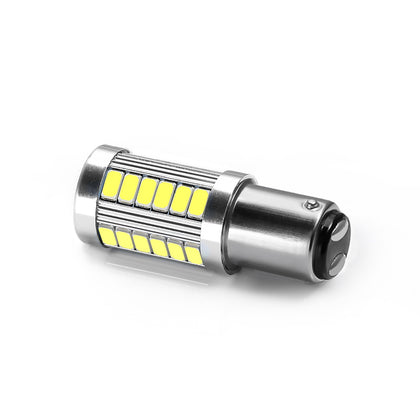 1157 Plug 5730 33SMD Car LED Light Bulb