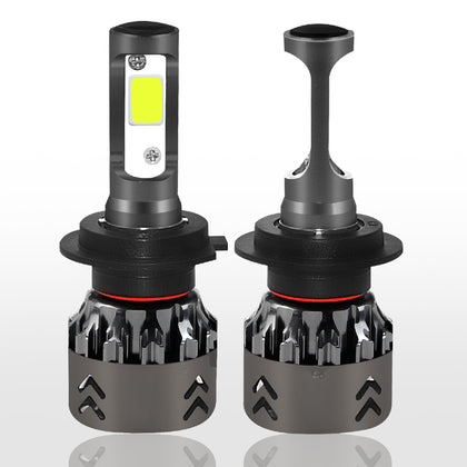 Mini6 H7 Led Headlight Bulbs Upgrade