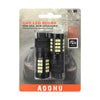3157 Plug 3030 44SMD Car LED Light Bulb