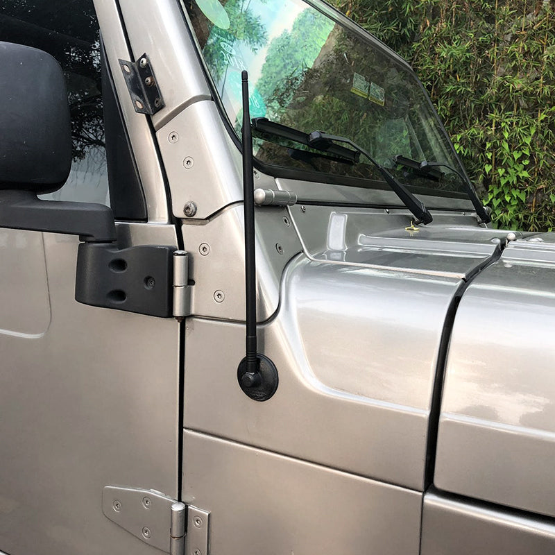 Jeep Wrangler TJ 1997-2007 Series Dedicated Antenna