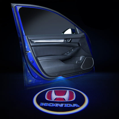Honda Door Logo Projector Light